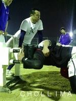 スクラム強化トレーニング