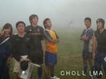 霧の中に注目!!