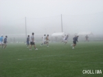 試合形式の練習
