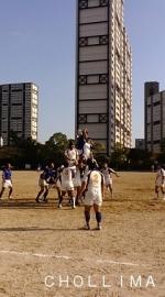 vs 雑草クラブ(関西クラブAリーグ 第3節)