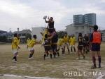 vs 芦屋クラブ(関西クラブAリーグ 第2節)