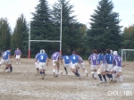 vs 京都アパッチ(関西クラブAリーグ 第4節)