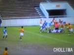 vs 名古屋クラブ(愛知県遠征試合)
