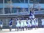 vs 雑草クラブ(舞洲競技場)