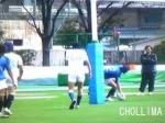 vs 摂南大学(関西大学Aリーグ)
