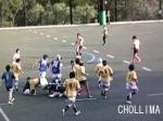 vs 京都産業大学(関西大学Aリーグ)