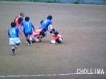 vs スーパースターズ(大阪府クラブAリーグ)