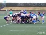 KCRLカテゴリーA 第1節 VS 京都フリークス戦