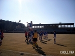 KCRLカテゴリーA 第2節 VS 交野クラブ戦