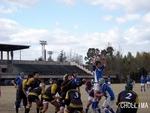 KCRLカテゴリーA 第3節 VS 芦屋クラブ戦