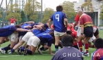 新チーム初試合(vs 摂南大学)