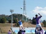 KCRLカテゴリーA 第4節 VS 京都アパッチ戦