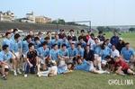 オール大阪 VS 巨人橄欖球倶楽部(台湾遠征)