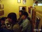 2009年度千里馬クラブ納会