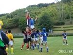 KCRLカテゴリーA 第3節 VS 奈良ムースクラブ戦