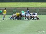 KCRLカテゴリーA 第2節 VS 京都フリークス戦