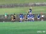 KCRLカテゴリーA 第1節 VS 芦屋クラブ戦