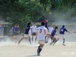 vs 4.24クラブ(兵庫県リーグ)