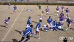 KCRLカテゴリーA 第5節 VS 京都アパッチ戦