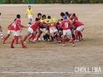 vs 六甲クラブ(関西クラブAリーグ 最終節)