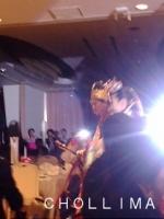 PR 鄭大督選手の結婚式